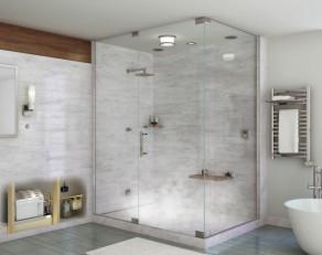 Các mẫu phòng tắm đẹp thu hút người dùng thiết kế và đưa vào sử dụng