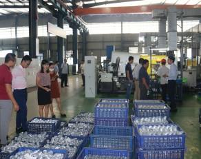 Chuyến thăm quan nhà máy ý nghĩa của các nhà phân phối và đại lý Italisa